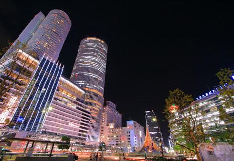 名古屋駅店通勤チャットレディイメージ